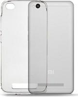 Фото ColorWay Ultrathin TPU Case Xiaomi Redmi 4A Transparent (CW-CTPXRR4A)