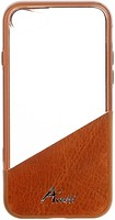 Фото Avatti Mela Duo cover iPhone 7 Brown (245369)