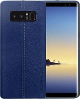 Фото Usams Joe Series Samsung Galaxy Note 8 Blue