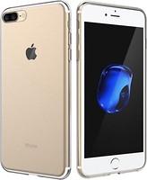 Фото Laudtec Clear TPU Transperent для Apple iPhone 7 Plus/8 Plus (LC-IP78PST)