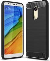 Фото Laudtec Carbon Fiber Black для Xiaomi Redmi 5 Plus (LT-XR5PL)