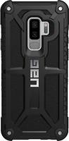 Фото UAG Monarch Samsung Galaxy S9+ Black (GLXS9PLS-M-BLK)