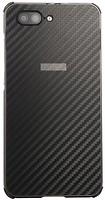 Фото Asus ZenFone 4 MAX Premium Carbon Cover Black