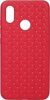 Фото BeCover TPU Leather Case Xiaomi Mi8 Red (702315)