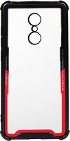 Фото BeCover Anti-Shock Xiaomi Redmi 5 Red (702270)