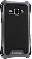 Фото Caseology Shockproof Samsung Galaxy A3 SM-A310 2016 Space Grey