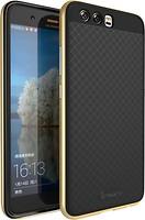 Фото iPaky TPU+PC Huawei P10 Plus Gold