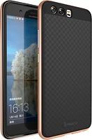 Фото iPaky TPU+PC Huawei P10 Plus Rose Gold