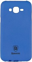 Фото Baseus Soft Colorit for Samsung Galaxy J7 SM-J700 2015 Blue