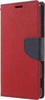 Фото Toto Book Cover Mercury Xiaomi Redmi Note 2 Red