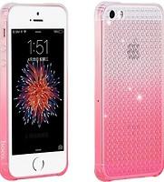 Фото Hoco Diamond Series Gradient for Apple iPhone 5/5S/SE Pink