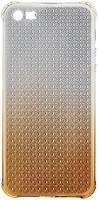 Фото Hoco Diamond Series Gradient for Apple iPhone 5/5S/SE Yellow