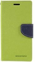 Фото Goospery Book Cover Samsung Galaxy J5 SM-J500 Green