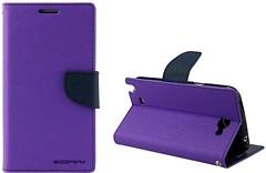 Фото Goospery Book Cover Samsung Galaxy J5 SM-J500 Violet