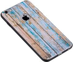 Фото Hoco Element Series Wood Grain Apple iPhone 6/6S Weathered wood