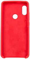 Фото ColorWay Liquid Silicone Xiaomi Redmi Note 5 Red (CW-CLSXRN5-RD)