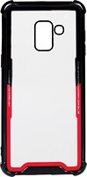 Фото BeCover Anti-Shock Samsung Galaxy A6 SM-A600 Red (702258)