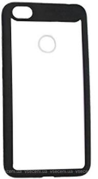 Фото Florence Чехол на Xiaomi Redmi Note 5A Black (RL046963)