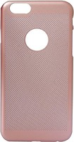 Фото Cord Origin & Soft Touch for Apple iPhone 7/8 Rose/Gold (SCCOSTAIPH7RG)