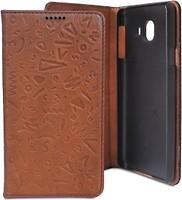 Фото Cord Impression №1 for Samsung Galaxy A7 A710 Brown (CRDIMSAMA710BR)