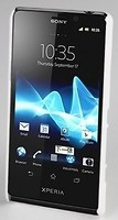 Фото Jekod Sony LT30i Xperia T Super Cool Case White