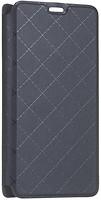 Фото DiGi PU Leather Book for Bravis S500 Diamond Black (6355413)