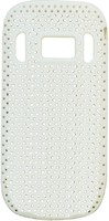 Фото EasyLink Perforated Mesh Case White для Nokia C7