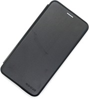 G-Case Чехол-книжка Ranger Series Meizu M6 Note Black