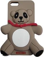 Фото Moschino Panda Apple iPhone 5/5S Brown