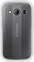 Фото GlobalCase Samsung Galaxy G357 TPU светлый (1283126465079)