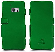 Фото Stenk Prime HTC 10 Lifestyle зеленый