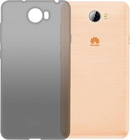 Фото GlobalCase Huawei Y5 II TPU темный (1283126472695)