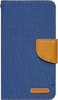Фото Goospery Canvas Diary Universal 5.0-5.5 Denim