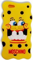 Фото Moschino Sponge Bob Type 1 Apple iPhone 6/6S Yellow