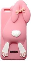 Фото Moschino 3D Rabbit Apple iPhone 6/6S Pink