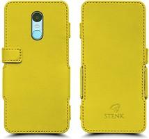 Фото Stenk Prime Xiaomi Redmi Note 4X желтый