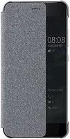 Фото Huawei P10 Plus Smart View Cover Grey (51991877)