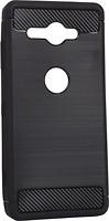 Фото BeCover Carbon Series Sony Xperia XA2 Black (702481)