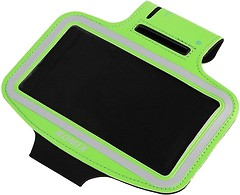 Фото Romix Touch Screen Armband Case Green (RH07-5.5GN)