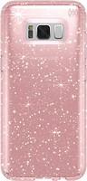 Фото Speck Samsung Galaxy S8 SM-G950 Presidio Clear Gold Glitter/Rose (SP-90255-5978)