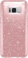 Фото Speck Samsung Galaxy S8 Plus SM-G955 Presidio Clear Gold Glitter/Rose (SP-90262-5978)