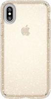 Фото Speck Apple iPhone X Presidio Clear Gold Glitter/Clear (SP-103132-5636)