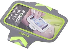 Фото Romix Touch Screen Armband Case Reflecting Green (RH17-4.7GN)