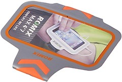 Фото Romix Touch Screen Armband Case Reflecting Orange (RH17-4.7OR)