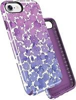 Фото Speck Apple iPhone 7 Presidio Inked Watercolorfloral Purple Glossy/Acai Purple (SP-79990-5759)