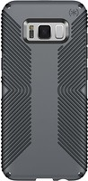 Фото Speck Samsung Galaxy S8 Plus SM-G955 Presidio Grip Graphite Grey/Charcoal Grey (SP-90257-5731)