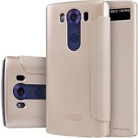Nillkin Sparkle Series for LG V10 H961S Gold в Киеве