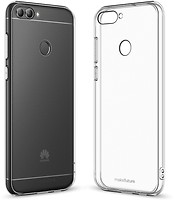 Фото MakeFuture Air Case Huawei P Smart Clear (MCA-HUPS)
