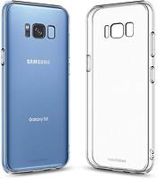 Фото MakeFuture Air Case Samsung Galaxy S8 SM-G950 Clear (MCA-SS8)
