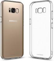 Фото MakeFuture Air Case Samsung Galaxy S8 Plus G955 Clear (MCA-SS8P)